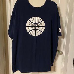 Donovan Mitchell #45 Utah Jazz Basketball T Shirt.